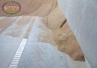 blacha perforowana do suszenia zbóż