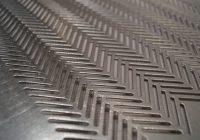Sito do wialni perforacja jodełka Buhler Ruberg