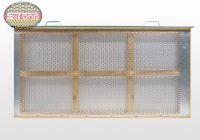 Sita do wialni czyszczalni Petkus K-541 Röber-100, Röber -200
